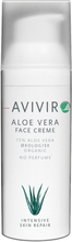Avivir | Aloe Vera Face Creme