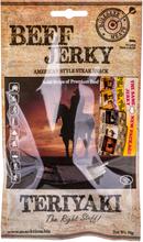 Beef Jerky | Teriyaki