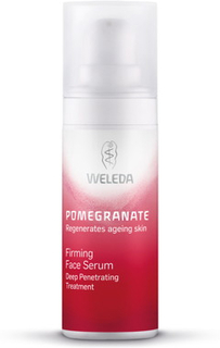 Weleda | Pomegranate Firming Face Serum, 30 ml