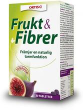ORTIS | Frukt & Fibrer