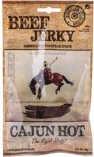 Beef Jerky | Cajun Hot