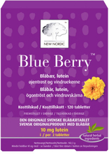 New Nordic | Blue Berry