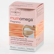 Mumomega Pregnancy
