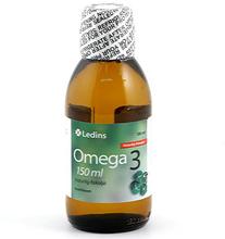 Ledins | Omega-3 Flytande