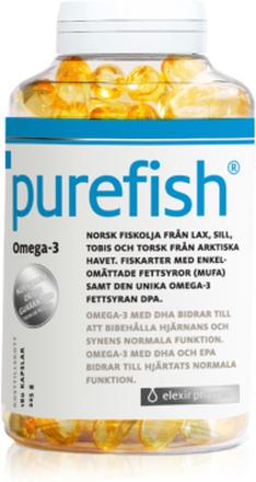 Elexir Pharma   Purefish