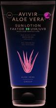 Avivir | Aloe Vera Sun Lotion SPF 30