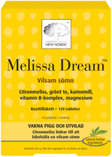 New Nordic | Melissa Dream