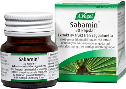 A. Vogel | Sabamin