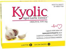 Kyolic Original 600 mg