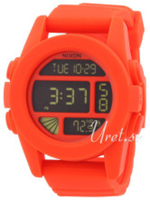 Nixon A1972156-00 The Unit LCD/Gummi Ø49 mm
