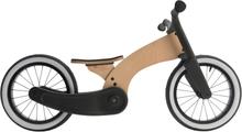 Wishbone Cruise balanscykel (trä)