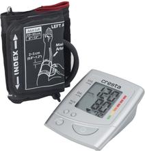 Cresta Blodtrycksmätare överarm BPM610 vit 75915.01