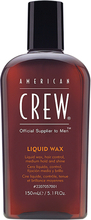 American Crew Liquid Wax, 150 ml American Crew Hårvax