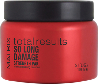 Kjøp Matrix Total Results So Long Damage Intensive Masque, 150ml Matrix Hårmaske Fri frakt