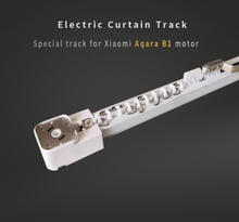 Electric Curtain Track for Xiaomi aqara B1 motor Customizable Super Quite for xiao mi smart home