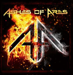 Ashes Of Ares;Ashes Of Ares