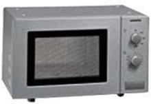 HF 12M240 - mikrovågsugn - fristående -