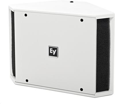 EV Evid S 12.1 White