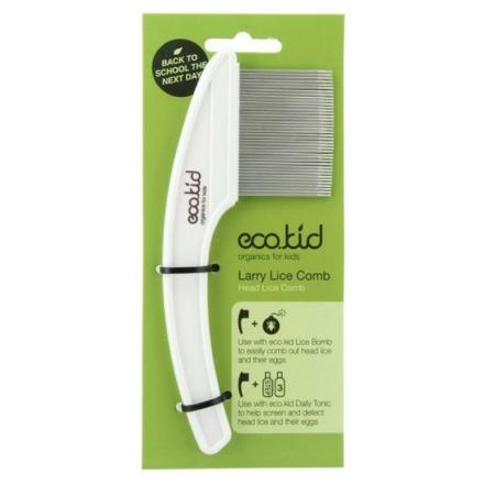 EcoKid Lice Comb Metal