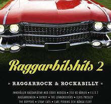Raggarbilshits vol 2