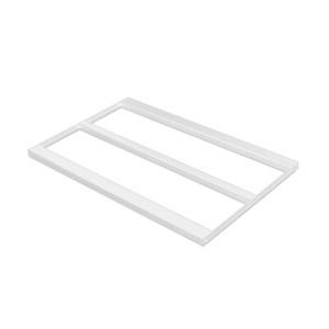 HAY - Loop Stand Support - (Ekstra støtte til Hay - Loop stand table længde 250 cm) - hvid
