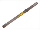 DEWALT 28mm stål kallt mejsel 30 kg 32 mm x 500 mm