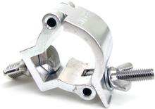 DuraTruss Clamp 35mm 75 kg Sølv