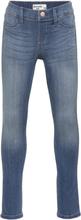 Pojl Jeans Jeans Blå Abercrombie & Fitch
