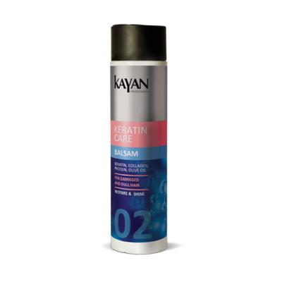 Kayan Keratin Care Conditioner 250 ml