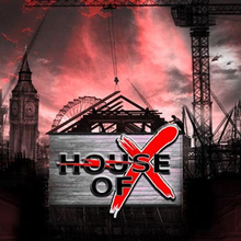 House Of X;House Of X 2014