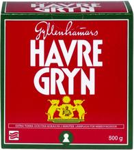 Havregryn - 28% rabatt