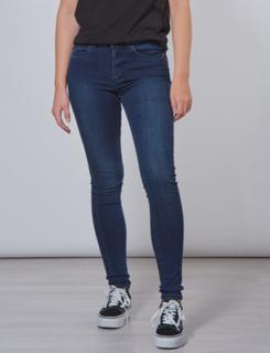 Garcia, Rianna Jeans, Blå, Jeans till Pige, 164 cm