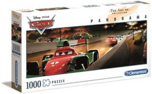 "1000 pcs. """"The Art Of"""" Collection PANORAMA Cars"