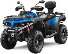 CF Moto 600 EFI Fyrhjuling / ATV