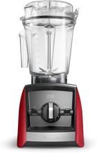 Vitamix - Ascent A2300i Blender 2 Liter, Rød