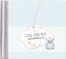 Lilla hjärtat den allra första boken om dig