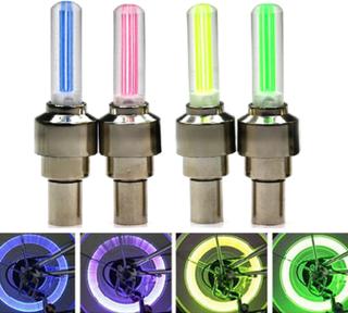 Neon LED lampa för Cykel mm