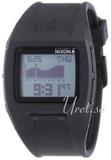 Nixon A289867-00 The Lodown LCD/Gummi