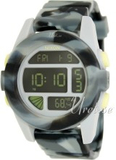 Nixon A1971611-00 The Unit LCD/Resinplast Ø44 mm