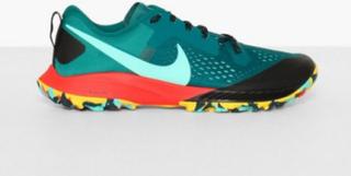 Nike Nike Air Zoom Terra Kiger 5 Treningssko Teal