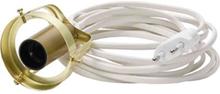 Gelia 090000970 Lampupphäng skomakarlampa, E14