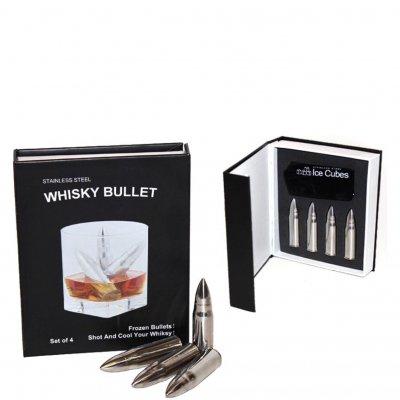 Whisky Bullets kylstenar