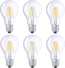 IconMirror LED-lampa 6 PACK (Variant: G45 (city))