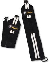 JTC POWER Wrist Wrap, JTC Power Knä & Handledslindor