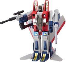 Transformers - Vintage G1 Starscream Reissue