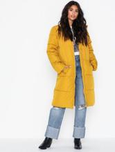 Jacqueline de Yong Jdyerica X-Long Padded Jacket Otw H
