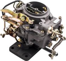 Carburetor compatible for Toyota Hiace RH11 13 16 1971 1972 1973 1974 12R I4 Engine carb