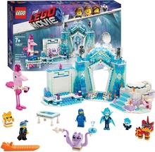 Lego Movie 70837 Glimtende Spa