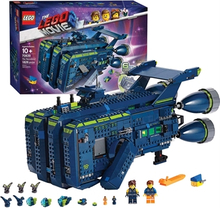 Lego Movie 70839 The Rexcelsior