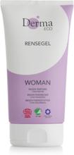 Derma Eco Woman Rensegel (150 ml)